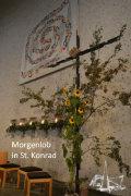 Quelle:  Pfarrei St. Konrad